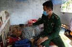 Hiệu quả từ mô hình quân dân y kết hợp tại Tiền Giang
