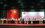 Đà Nẵng vinh danh 20 y, bác sĩ tại giải 'Tỏa sáng blouse trắng'