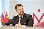 CH Udmurtia thuộc LB Nga quan tâm thúc đẩy quan hệ thương mại với Việt Nam