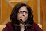 Nhà Trắng rút đề cử bà N.Tanden làm người đứng đầu Văn phòng Quản lý và Ngân sách