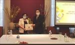 Đại sứ Việt Nam tại Bỉ thăm hỏi, động viên bà con kiều bào