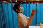 Singapore đã chủng ngừa COVID-19 cho hơn 350.000 dân