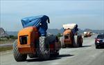 Tìm giải pháp tháo gỡ khó khăn cho các mỏ vật liệu phục vụ dự án cao tốc Bắc – Nam