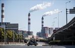 Đức và Pháp hoan nghênh Trung Quốc cam kết trung hòa carbon