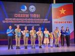 Tự hào người lính 'mũ nồi xanh' Việt Nam tham gia sứ mệnh gìn giữ hoà bình