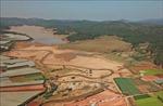 Lâm Đồng 'dẫn nước' vào hồ đầu nguồn Đankia - Suối Vàng