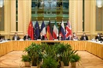 Các bên tham gia đàm phán hạt nhân Iran nhóm họp trở lại vào tuần tới
