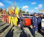 Người dân Cà Mau thành kính hướng về ngày Giỗ Tổ Hùng Vương