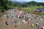 Đặc sắc lễ hội Then Kin Pang ở Phong Thổ, Lai Châu