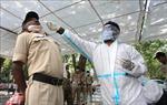 Ấn Độ tiếp tục ghi nhận số ca nhiễm và tử vong ở mức cao chưa từng thấy