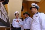 Bầu cử QH và HĐND: Huyện đảo Trường Sa hướng tới 'Ngày hội non sông'