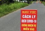 Thừa Thiên – Huế: Phong tỏa, cách ly tạm thời xã Phong Hiền, huyện Phong Điền