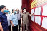 Gia Lai chủ động các phương án phòng, chống dịch COVID-19, bảo đảm bầu cử an toàn