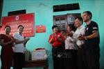 Ấm tình người trong những ngôi 'Nhà Chữ thập đỏ'