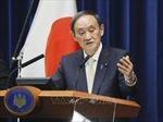 Nhật Bản: Tỷ lệ ủng hộ đối với nội các của Thủ tướng Suga thấp kỷ lục