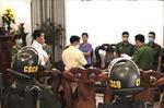 Vụ sản xuất, mua bán xăng giả: Bắt đối tượng buôn lậu xăng tại Đồng Nai
