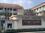 Thông báo tìm người bị hại trong vụ án tại Bệnh viện Mắt TP Hồ Chí Minh