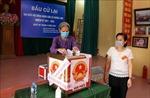 Hà Nội tổ chức bầu cử lại tại 2 đơn vị HĐND cấp xã