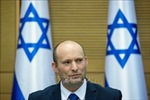 Điện mừng Thủ tướng Nhà nước Israel nhậm chức