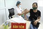 Hà Nội triển khai kế hoạch tiêm vaccine phòng COVID-19 cho người dân giai đoạn 2021 - 2022