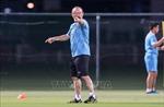 HLV Park Hang-seo nhận định những khó khăn trong trận đấu với UAE