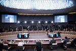 Các nước nhất trí duy trì tài trợ cho sân bay ở thủ đô Afghanistan