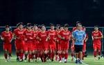 HLV UAE khẳng định trận đấu đỉnh cao với Việt Nam