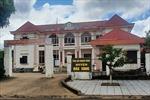 Vụ lập khống 57 hồ sơ án dân sự ở Đắk Song: Ban cán sự Đảng, Tòa án nhân dân nhận khuyết điểm