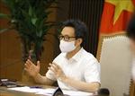 Phấn đấu không kéo dài giãn cách xã hội trên diện rộng tại TP Hồ Chí Minh