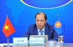 Sớm hoàn tất Khung hành lang đi lại ASEAN, tạo điều kiện cho di chuyển thuận lợi trong ASEAN