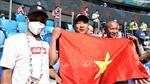 Dấu ấn Việt tại EURO 2020 ở St. Petersburg