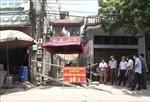 Hỗ trợ lực lượng y tế tuyến đầu chống dịch COVID-19 ở Hưng Yên