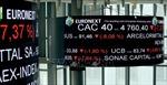 Chứng khoán châu Âu đồng loạt giảm điểm phiên 23/6