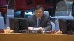 Việt Nam bỏ phiếu ủng hộ Nghị quyết kêu gọi Mỹ chấm dứt lệnh cấm vận kinh tế Cuba