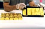 Giá vàng thế giới ít biến động trong tuần qua