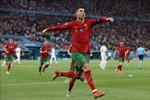 Pháp và Bồ Đào Nha dắt tay nhau vào vòng kế tiếp sau trận cầu hấp dẫn