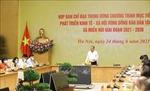 Huy động các nguồn lực thực hiện Chương trình mục tiêu quốc gia phát triển kinh tế-xã hội vùng đồng bào dân tộc thiểu số và miền núi