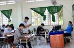 An Giang: Tổ chức 11 điểm thi tốt nghiệp THPT đợt 2