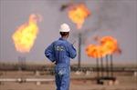 Giá dầu thế giới mất đà tăng trong phiên 18/10
