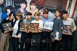 BTS đạt doanh số CD cao nhất tại Mỹ trong nửa đầu năm
