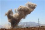 Giao tranh ác liệt tại Yemen khiến ít nhất 50 người thiệt mạng