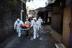 Thế giới ghi nhận trên 194,58 triệu ca mắc, 4,17 triệu ca tử vong do COVID-19