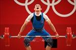 Olympic Tokyo 2020: Kết quả thi đấu ngày 25/7