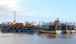 Khắc phục 'thẻ vàng' IUU: Nam Định kiểm soát chặt việc tàu cá xuất bến