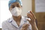Quỹ vaccine phòng COVID-19 nhận được 8.236 tỷ đồng