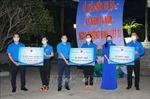 Quan tâm chăm sóc người có công ở Vị Xuyên, Hà Giang