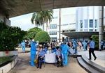 Vượt qua 10.000 ca, Bình Dương huy động 20.000 người hỗ trợ ngành y tế