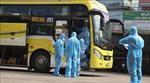 Thống nhất phương án đón người dân từ TP Hồ Chí Minh về tỉnh Bình Thuận