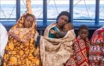 Nâng cao hiệu quả cuộc chiến chống buôn người