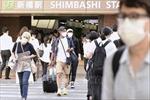 Nhật Bản chuẩn bị gia hạn tình trạng khẩn cấp